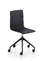 Sedus meet chair 201 - Besucherstuhl / Drehstuhl