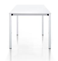 Schreibtisch Sedus temptation four - (100 cm Tiefe)
