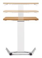 Sedus - brainstorm BM 311 - Personal Desk -...