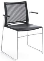 Profim - Ariz - Barhocker - 555CV - Sitz Kunststoff -...