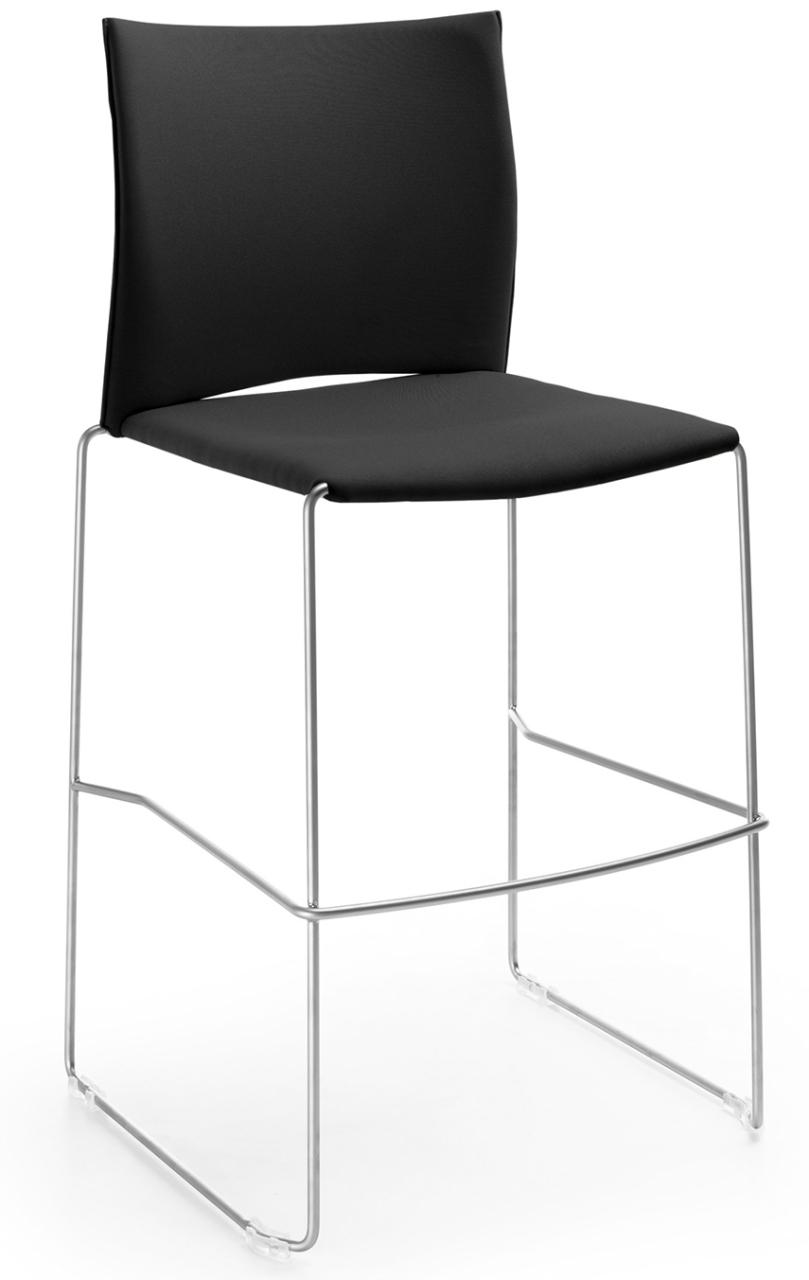 Profim Ariz Barhocker 570cv Sitz Und Rücken Gepolstert 14999