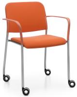 Profim - Zoo - 4-Fuß - auf Rollen - Sitz- und...