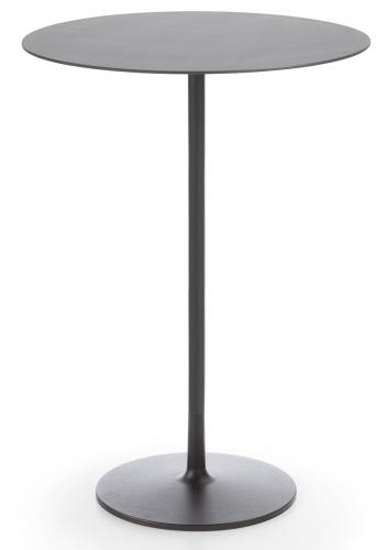 Profim -  Chic - RR10 - Stehtisch - rund - Durchmesser 800 mm