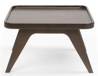 Profim - October - S2 - Tisch - Holzgestell - Breite 600mm