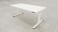 OKA Jump - elektrisch höhenverstellbarer Tisch -...
