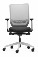 Trend Office Bürostuhl to-sync 9242 Mesh white pro...