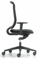 Girsberger Reflex Büro-Drehstuhl - Schnelllieferung