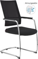 Köhl Anteo-5700 Konferenz Freischwinger Stuhl