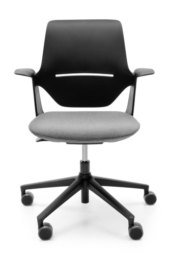PROFIm - Trillo Pro 20ST Bürodrehstuhl - Kunststoffrücken