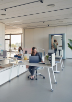 Sedus se:lab - work & meet Tisch (70 cm Tiefe)