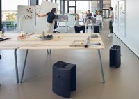 Sedus se:lab - Workbench Tiefe 140 cm