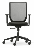 Bürostuhl Trend Office to-sync 9249 easy - mesh schwarz