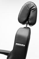 BMA Secur24 Basic - Leder schwarz