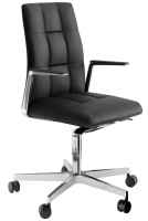 Walter Knoll - Managerment Leadchair Soft - 2065