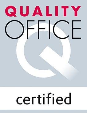 Quality Office Certified