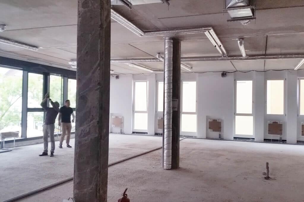 Immobilienberatung - Eignung für Praxisprojekt