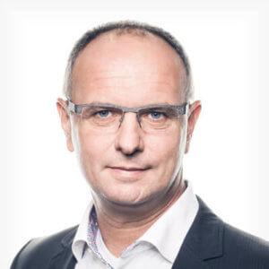 Michael Röhrl, Geschäftsführer Fullhaus