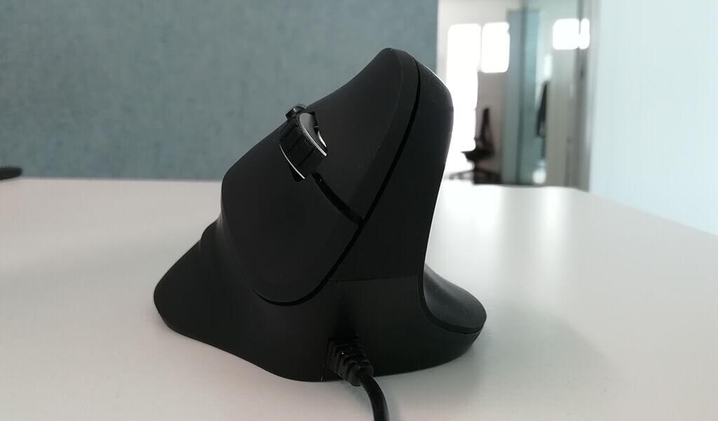 Erfahrungsbericht Vertical Mouse