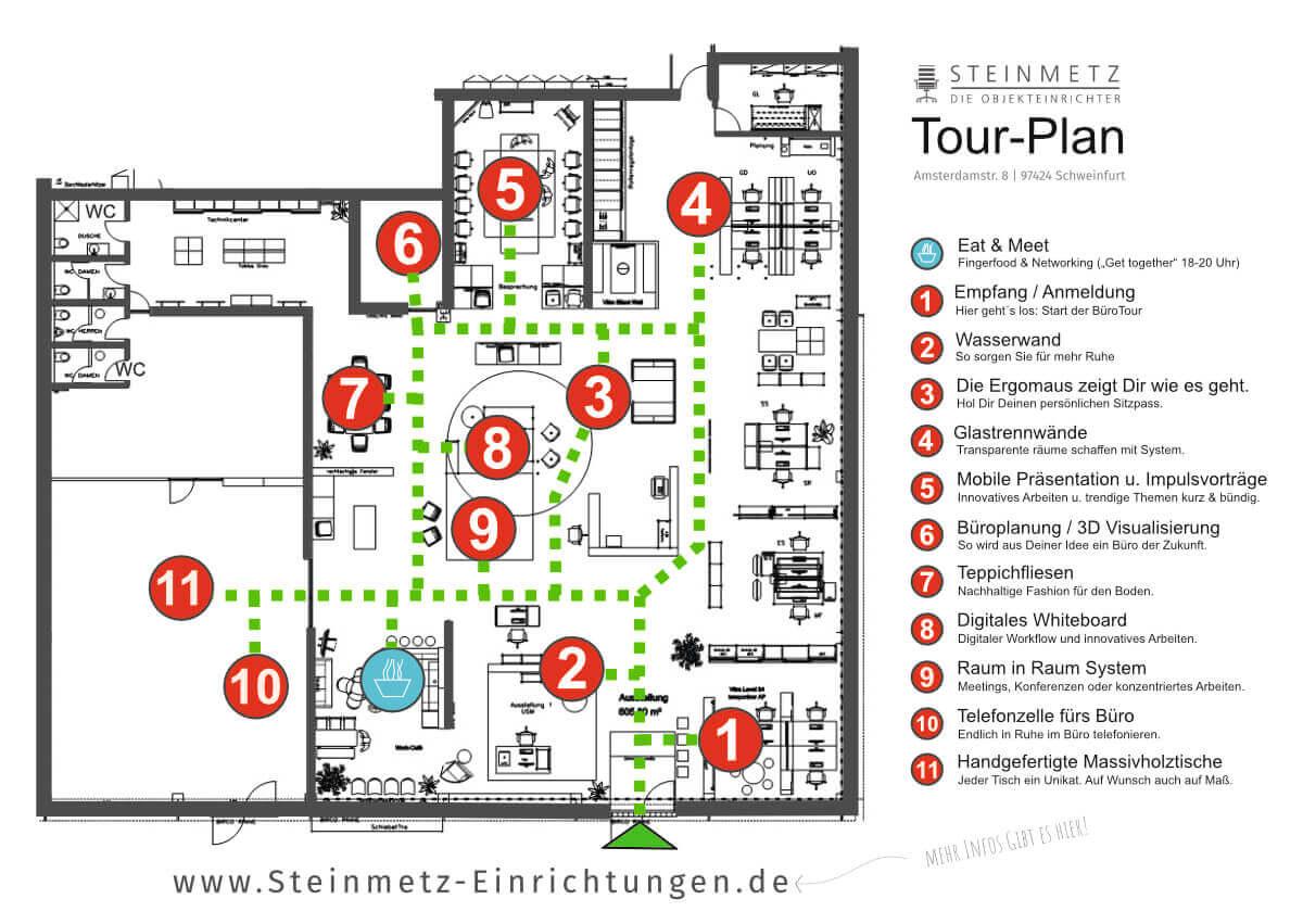 TourPlan-schweinfurt