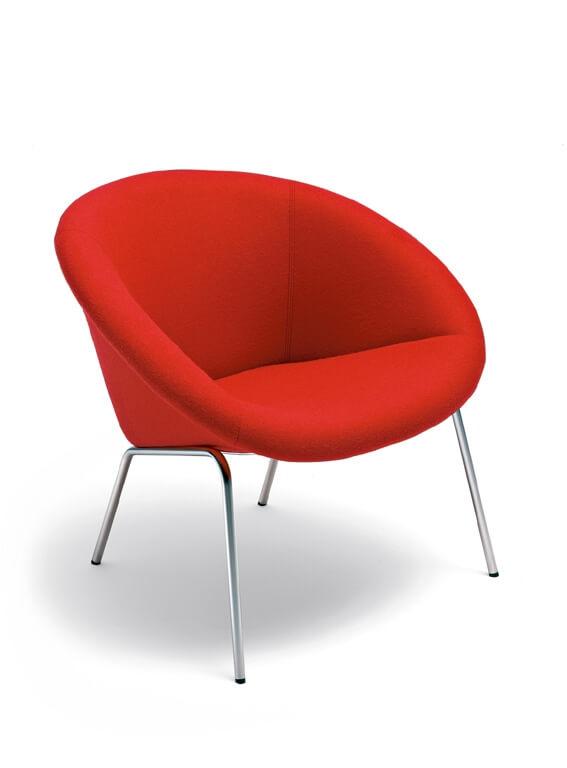 Walter-Knoll-Designer-Sessel-Q369-10-Quickship_Oberflaeche---Bezug_Divina-3-623-tomato[1]