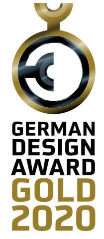 german-design-award-gold-2020