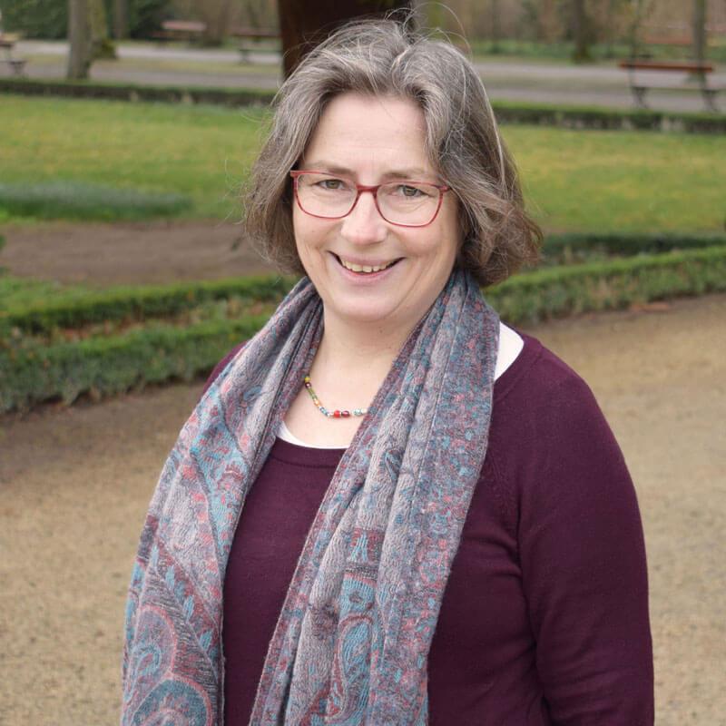 Dr. Susanne Heimbold