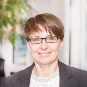 Agnes Mohr