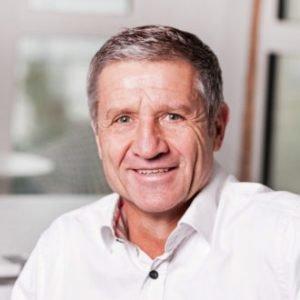 Horst Steinmetz - Geschäftsführer