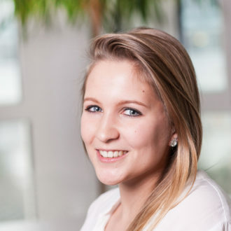 Melina Steinmetz