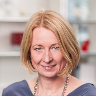 Ulrike Odendahl